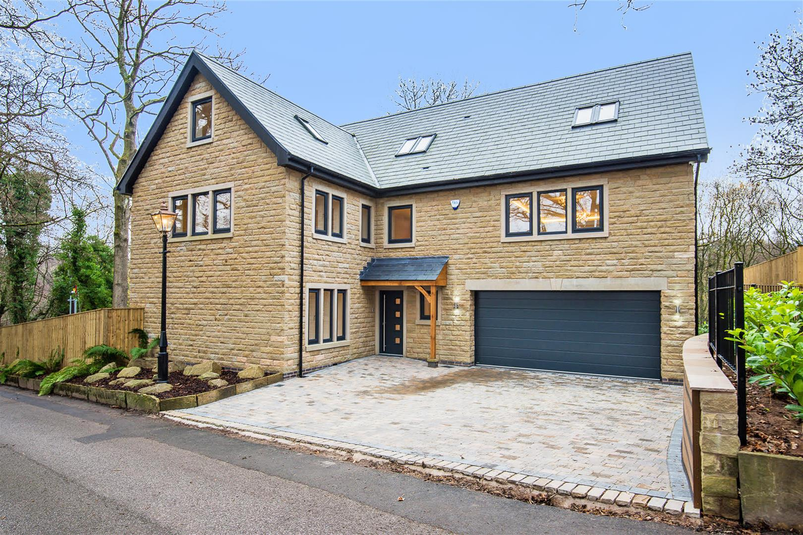 5 Bedroom House Sale Agreed Image 56